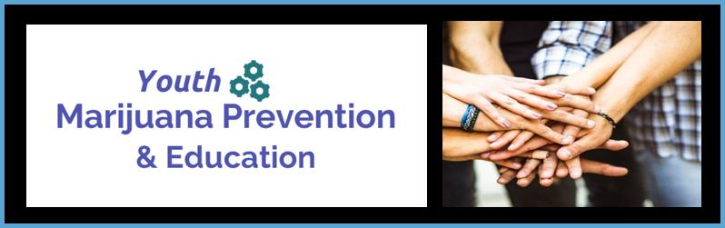 Youth Marijuana Prevention & Education Program
