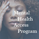 Mental Health Access Program