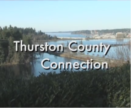 Thurston County Connections: Public Health Care and a Healthy Economy in Thurston County