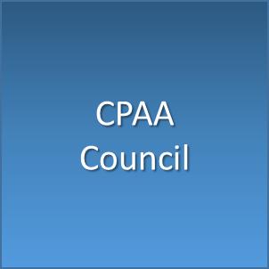 CPAA Council
