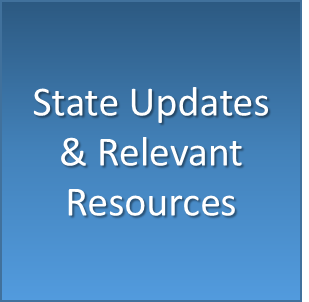 State Updates & Relevant Resources