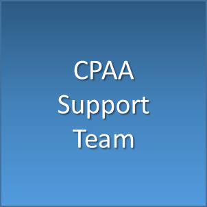 CPAA Support Team