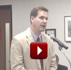 Thurston County Board of Health Presentation